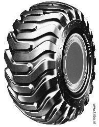 SGL DL-2A Tires