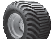 Superflot R-3 Tires